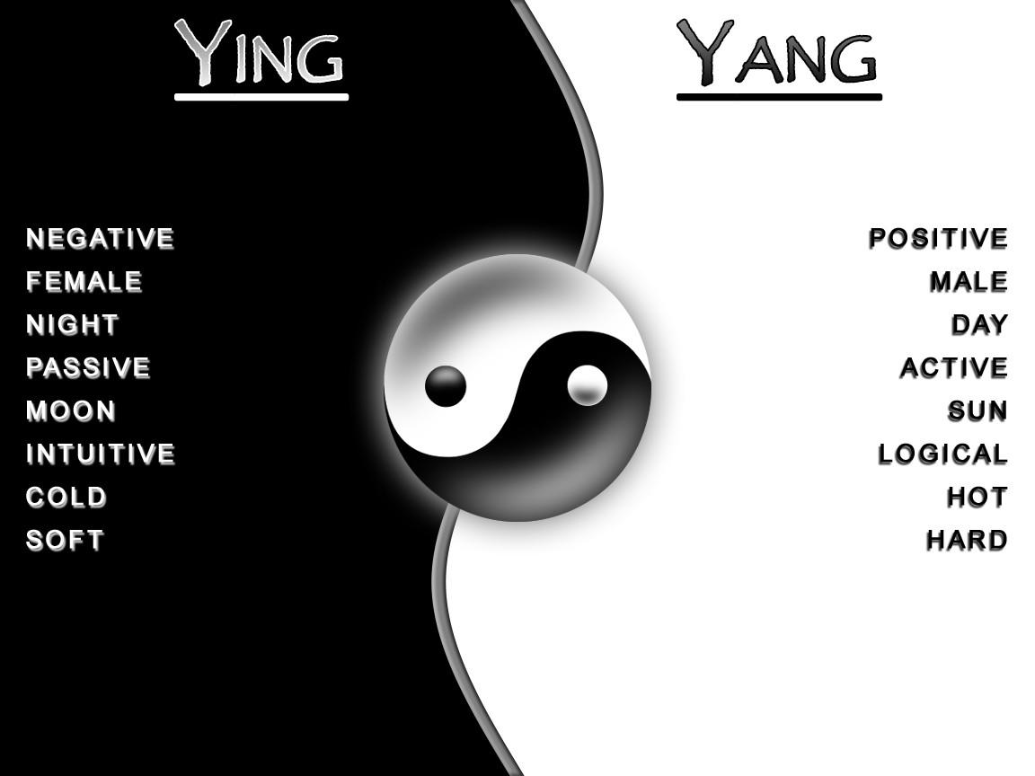 Yin Yang Factory Direct Jewelry