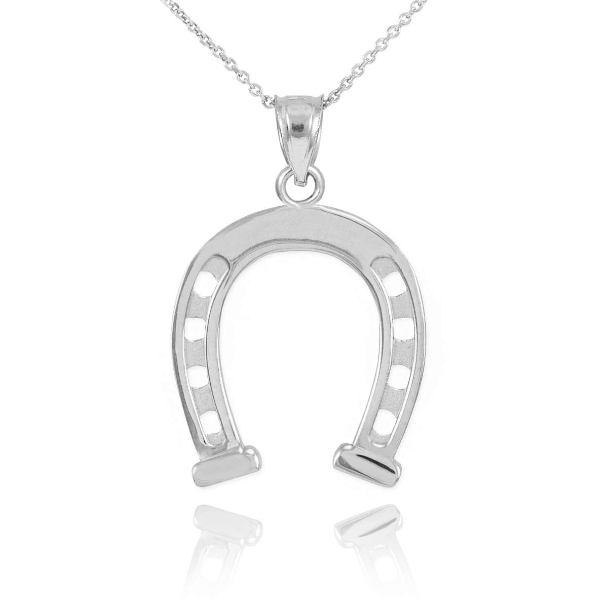 Horseshoe Superstitions - Factory Direct Jewelry
