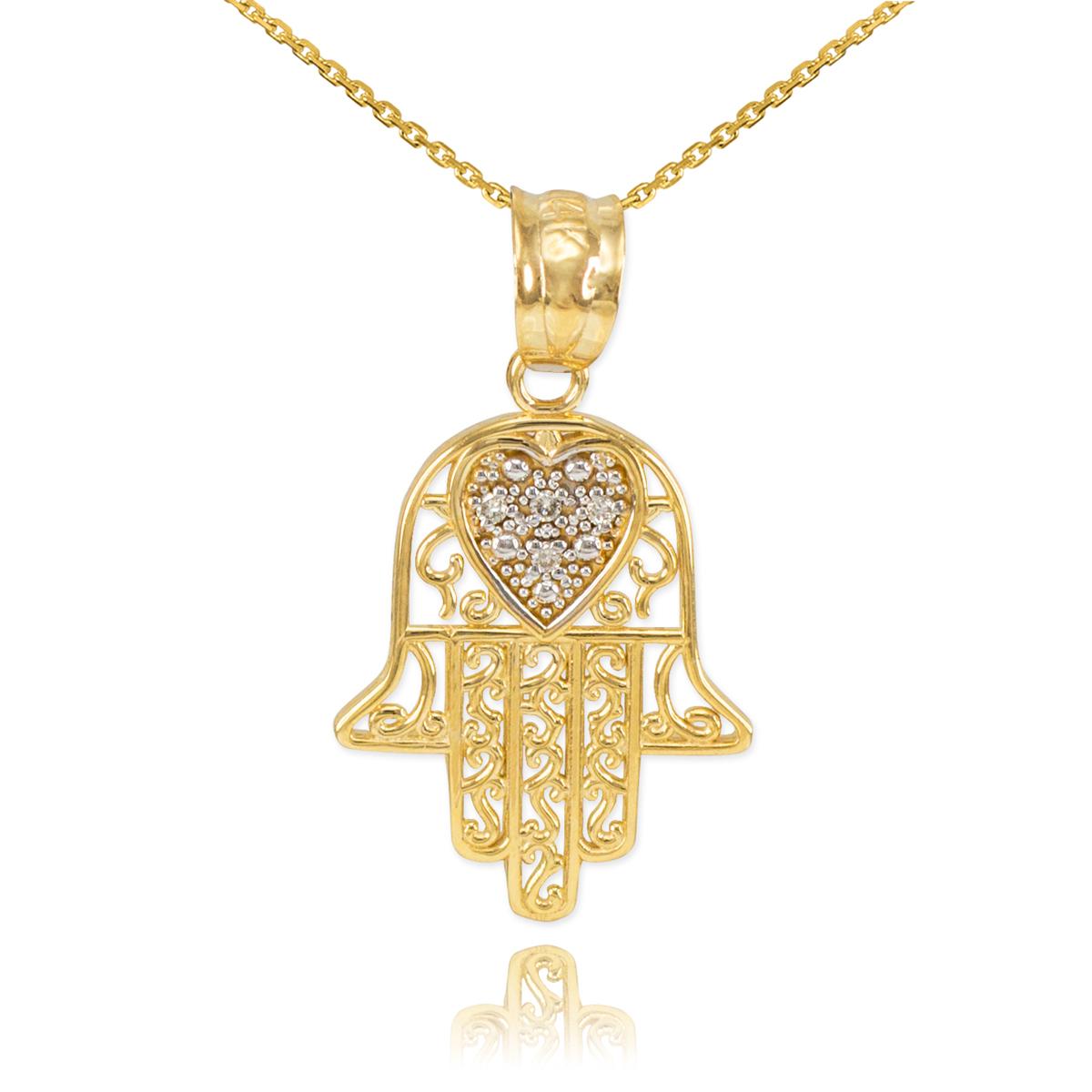 Hamsa Hand Factory Direct Jewelry